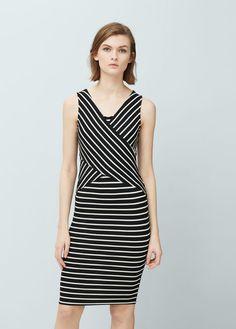 Dresses for Woman | MANGO