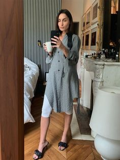The Summer Trend That's Coming for Your Classic Black Leggings Capri Leggings, Black Leggings, Tube Socks, Oversized Blazer, Ankle Wrap Sandals, House Dress, Long Shorts, Summer Essentials, Summer Trends