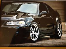 Ford : Mustang SVT Cobra Coupe 2-Door 2003 ford mustang svt cobra coupe 2 door 4.6 l