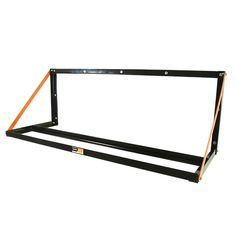 MWM-66 - Wall Mount tire rack shelving without tires
