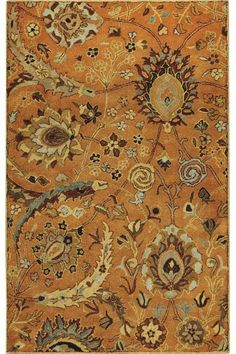 Chambord Area Rug - Wool Rugs - Area Rugs - Rugs | HomeDecorators.com