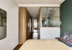 APRES #5 : la même chambre design à copier