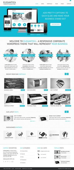 #web #design #layout