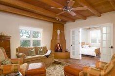 Casa de los Farolitos   Casas de Santa Fe   Vacation Rentals in Santa Fe New Mexico