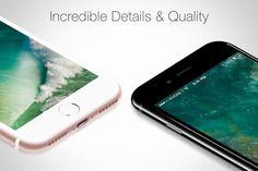 Apple Devices Mockups Bundle by RadekBroz on @creativemarket