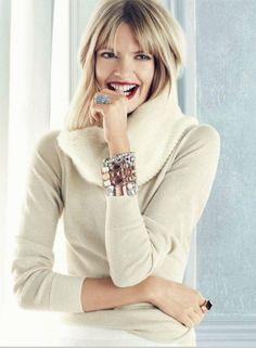 Fashion life UA: Say hello to sweaters