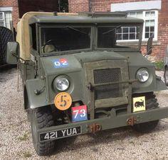 1942 F15 Ford CMP