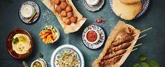 Zestaw przekąsek z dowozem z restauracji Sphinx Tacos, Mexican, Ethnic Recipes, Food, Essen, Meals, Yemek, Mexicans, Eten