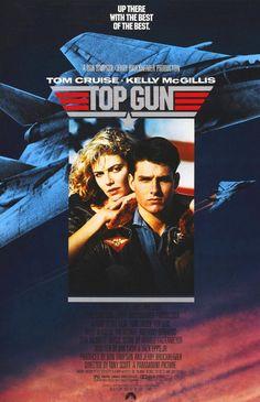 Top Gun (1986) *****