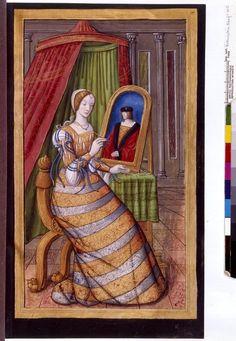 i love historical clothing: medieval fashion