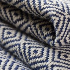 organic hand woven turkish throw