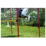 Outdoor Agility Hurdle Set  - $55.00