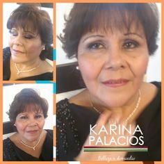 Hair & Makeup Karina