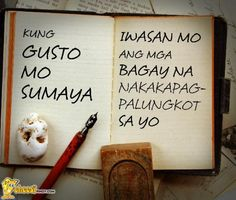 Cheesypinoy.com » Love Quotes, Cheesy Quotes, Emo Quotes, Inspirational Quotes, Pick up lines, Pinoy Love Quotes, Tagalog Love Quotes, Pinoy Emo Quotes, Philippine funny Pictures, Filipino Funny Pics, Funny Pics » Isang paraan para maging masaya