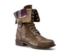 Madden Girl Zorrba Boot