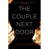 The Couple Next Door by Shari Lapeña