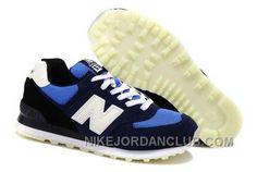 http://www.nikejordanclub.com/new-balance-574-classics-mens-blue-black-authentic.html NEW BALANCE 574 CLASSICS MENS BLUE BLACK AUTHENTIC Only $85.00 , Free Shipping!