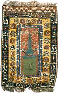 Kilim, Museum of Turkish and Islamic Art, Istanbul, 19th Century, Erzurum