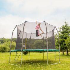 29 Ideas De Camas Elásticas En 2021 Cama Elastica Camas Trampolines