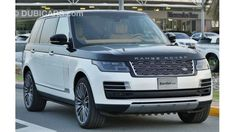 Range Rover Sv, Range Rover White, Ranger, Sv Autobiography, New Land Rover, Land Rover Models, Range Rover Supercharged, Off Road Tires, Performance Tyres