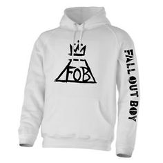 fall out boy apparel | Clothes, Shoes & Accessories > Women's Clothing > Hoodies & SweatsNNEEEEDDDD