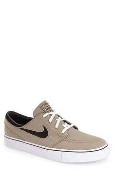 50da2c3ad4b374 NIKE  Zoom - Stefan Janoski Sb  Canvas Skate Shoe.  nike  shoes