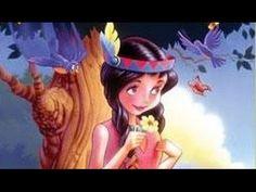 Pocahontas (2002) - Dessin animé complet en francais