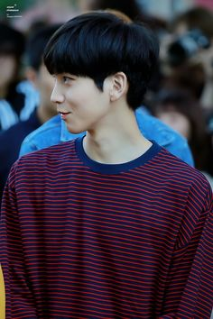 170915 Music Bank Commute Snow Romance | Do not edit