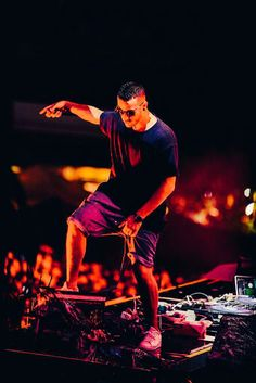 DJ SNAKE Nothing But The Beat, In A Heartbeat, I Love Him, Rapper, Snake, Handsome, Concert, Singers, Musicians