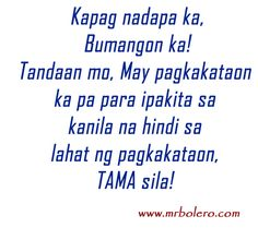 29 Best Tagalog Quotes Images Tagalog Love Quotes Tagalog Quotes