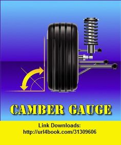CamberGauge, iphone, ipad, ipod touch, itouch, itunes, appstore, torrent, downloads, rapidshare, megaupload, fileserve