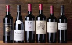 SA's finest wines off to see the world #wine #SouthAfrica