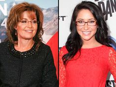 Sarah Palin, Presidential Candidates, Bristol, Hair Cuts, Daughter, Spaces, Engagement, My Style, Celebrities