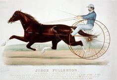 https://flic.kr/p/dXJxTe | 019-Imagen carreras caballos trotones-Library of Congress | www.odise2008.com Cortesía de: Library of Congress Referencia post: www.odisea2008.com/2013/02/carreras-de-trotones.html