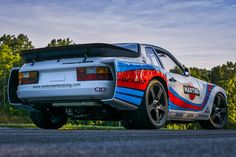 Welcome to the new home of Motor Werks Racing website. Porsche 924s, Porsche Motorsport, My Dream Car, Dream Cars, Audi 1, Martini Racing, Race Cars, Classic Cars, Automobile