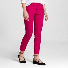 Women's Modern Ankle Pant