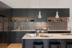 Caesarstone Gallery | Kitchen