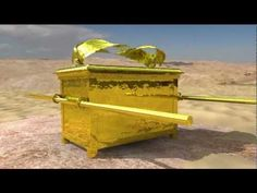 The Ark of the Covenant - YouTube