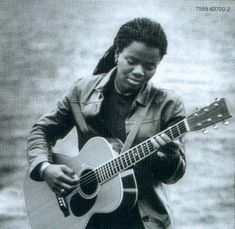 "Tracy Chapman (born March 30, 1964 in Cleveland, Ohio) is an American singer-songwriter, best known for her singles ""Fast Car"", ""Talkin' 'bout a Revolution"", ""Baby Can I Hold You"", ""Crossroads"", ""Give Me One Reason"" and ""Telling Stories"". She is a multi-platinum and four-time Grammy Award-winning artist."