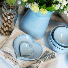 #RosemarieDurr #Kilkenny #Ireland #pottery #art #handmade #handcrafted #Irish #celtic #IrelandsAncientEast #MadeinKilkenny #blue #spring #PancakeTuesday
