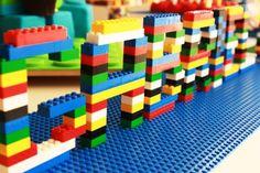 Festa Infantil Lego 14