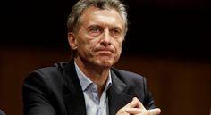 SE ACABO LA JODA  Mauricio Macri anuncia un nuevo decreto no mas fueros para funcionarios y legisladores