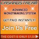 Oportunidad de Negocio en la Red: CashAdStream conocelo aqui, excelente oprtunidad g...