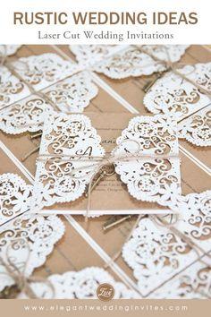Unique Wedding Invitation Ideas for Rustic Weddings Farm Wedding, Diy Wedding, Wedding Bells, Wedding Photos, Wedding Ideas, Invitation Ideas, Invites, Budget Wedding, Wedding Planning