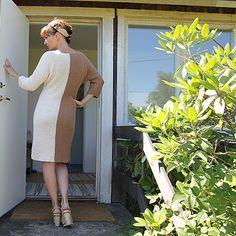 Tante er fortsatt GAL!!: Sommer Kjoler -10 Strikke & HekleOppskrifter