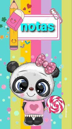Cute Panda, Ideas Para, Marie, Hello Kitty, Doodles, Family Guy, Classroom, Clip Art, Planner