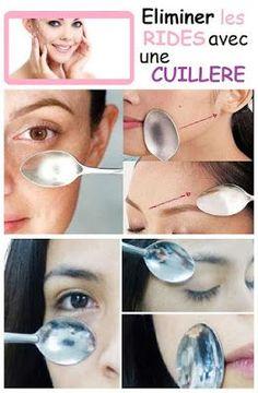 Beauty Skin, Hair Beauty, Les Rides, Eye Serum, Aloe, Anti Aging, Natural Remedies, Make Up, Massage