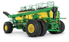 John Deere C850 Air Cart