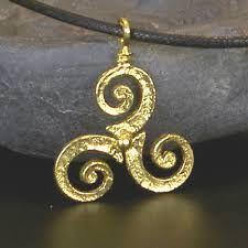 Risultati immagini per fibula celtica