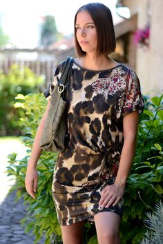 Cover Up, Cold Shoulder Dress, Street Style, Beauty, Dresses, Fashion, Vestidos, Moda, Urban Style